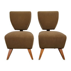 Barney's Fred's Dining Chairs