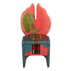 "Gaetano Pesce ""Nobody's Perfect"" Chair"