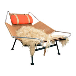 Hans J. Wegner Flag Halyard Chair