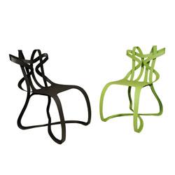 "Eiji Shibata ""Mangrove"" Chair"