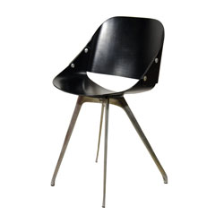 "Roger Tallon ""Wimpy"" Chair"