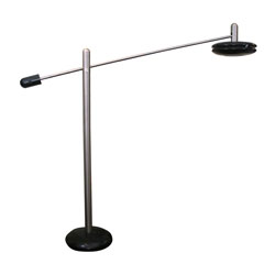 Arco 2000 One Arm Suspension Lamp