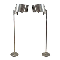 Maison Charles Floor Lamps