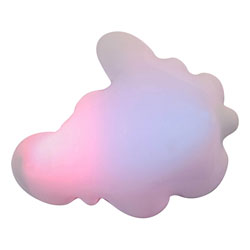 Cloud Light by Remo Saraceni (SOLD)