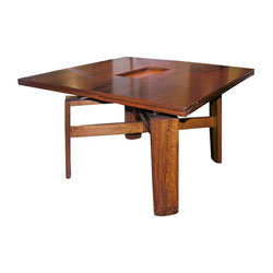 Dining Table by Silvio Coppola for Bernini