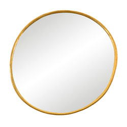 Forme Libre Mirror by Hubert le Gall