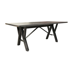 Gilles Oudin Dining Table