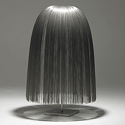 Harry Bertoia Stainless Steel Willow Sculpture