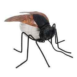 Housefly Lamp