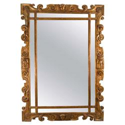 Grand Italian Mirror