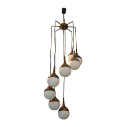 Stilnovo Pendant Light (SOLD)