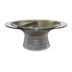 Warren Platner Knoll Coffee Table
