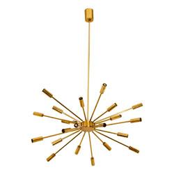 Gino Sarfatti Model 2003 Sputnik Light (SOLD)