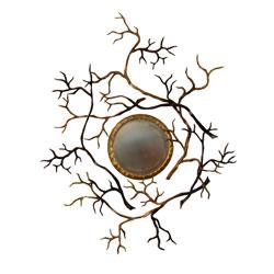 Herve Van Der Straeten Branches Mirror(SOLD)