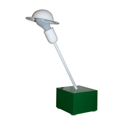 Table Lamp by Ettore Sotsass (SOLD)