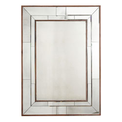 Large Venetian Mirror (SOLD)