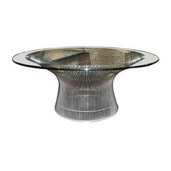 Warren Platner Knoll Coffee Table (SOLD)