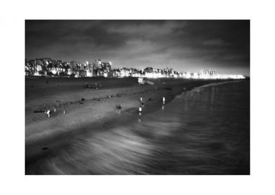 """Christophe Agou, """"Untitled"""",  from the series Les Faits Secondaires Silver Gelatin Print 2009"""