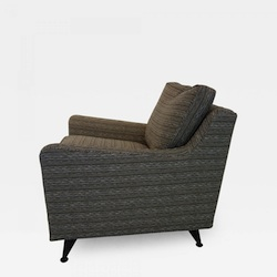 Private Commission Vladimir Kagan Lounge Chair(SOLD)
