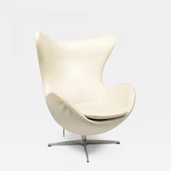 Arne Jacobsen – Fritz Hansen Egg Chair (SOLD)